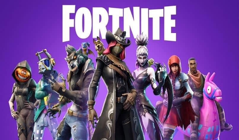 juegos personalizados en Fornite