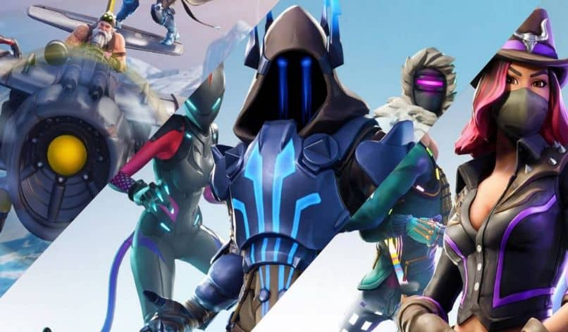 Fortnite en PC, PS4, Switch, Android, iOS y Xbox